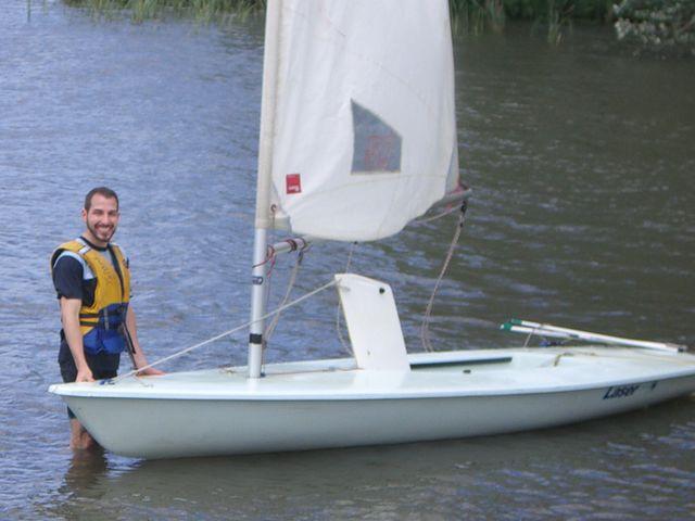 anu sailing club and parsa bbq